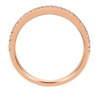 Genesis Designs  WB7786K Wedding Ring