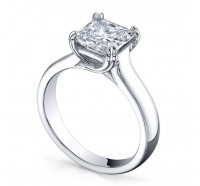 Classic Solitaire  Gen111 Engagement Ring