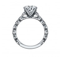Red Carpet  Gen7283 Engagement Ring