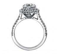 Red Carpet  Gen7294 Engagement Ring