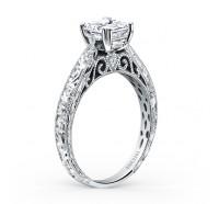 Kirk Kara  K161ENS Engagement Ring
