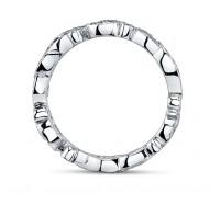 Kirk Kara  SS6967-BS Wedding Ring