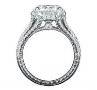 Jack Kelege  KGR1023 Engagement Ring