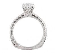Jack Kelege  KGR1051 Engagement Ring