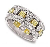 Jack Kelege  KPBD664 Wedding Ring