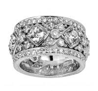 Jack Kelege  KPBD738 Wedding Ring
