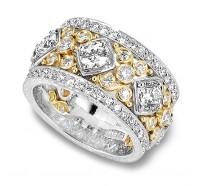 Jack Kelege  KPBD739 Wedding Ring