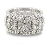 Jack Kelege  KPBD756 Wedding Ring