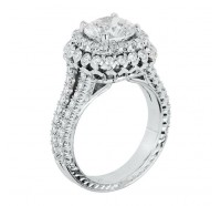 Jack Kelege  KPR650 Engagement Ring