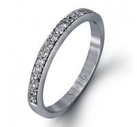 Simon G  DR182B Wedding Ring