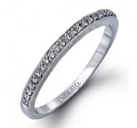 Simon G  DR191B Wedding Ring