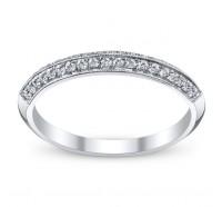 Simon G  LP1145DB Wedding Ring