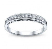 Simon G  LP1208B Wedding Ring