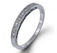 Simon G  LP1231B Wedding Ring