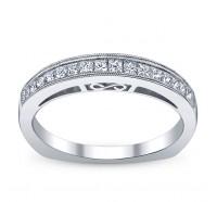 Simon G  LP1309B Wedding Ring