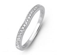 Simon G  LP1408B Wedding Ring