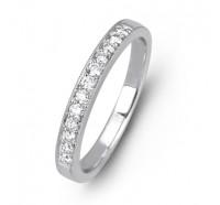 Simon G  LP1420B Wedding Ring