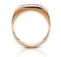 Simon G  MR1713A Men's Wedding Ring