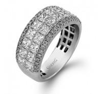 Simon G  MR1772 Wedding Ring
