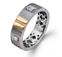 Simon G  MR1774 Men's Wedding Ring
