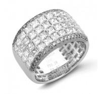 Simon G  MR1795 Wedding Ring