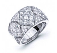 Simon G  MR1823 Wedding Ring