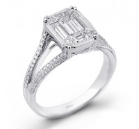 Simon G  MR2019 Wedding Ring