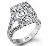 Simon G  MR2021 Wedding Ring