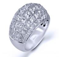 Simon G  MR2108 Wedding Ring