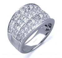 Simon G  MR2158 Wedding Ring