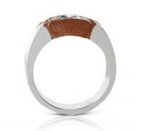 Simon G  MR2355 Men's Wedding Ring