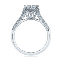 Tacori Simply Tacori 2502PRP Engagement Ring