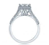 Tacori Simply Tacori 2502PRP Engagement Ring