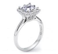 Tacori Simply Tacori 2502PR Engagement Ring