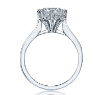 Tacori Simply Tacori 2503RD Engagement Ring