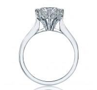 Tacori Simply Tacori 2503RD Engagement Ring