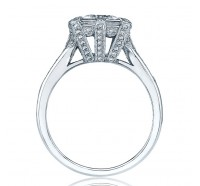 Tacori Simply Tacori 2525PR Engagement Ring