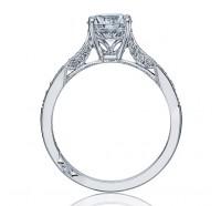 Tacori Dantela 2638RDP Engagement Ring