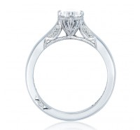 Tacori Simply Tacori 2650MQ Engagement Ring
