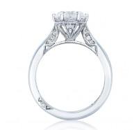 Tacori Simply Tacori 2650RD Engagement Ring