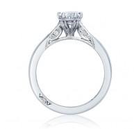 Tacori Simply Tacori 2651OV Engagement Ring