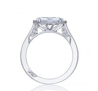 Tacori Simply Tacori 2654MQ Engagement Ring