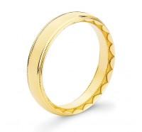 Tacori  605Y Mens Wedding Ring