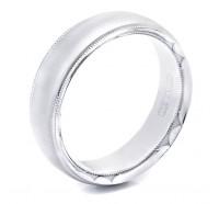 Tacori  617S Mens Wedding Ring