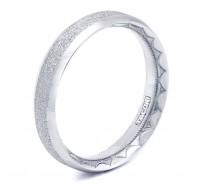 Tacori  625WPB Mens Wedding Ring