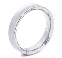 Tacori  6951S Mens Wedding Ring