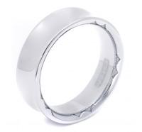 Tacori  697 Mens Wedding Ring