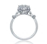 Tacori Simply Tacori HT2299 Engagement Ring