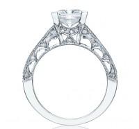 Tacori Reverse Crescent HT2510PR Engagement Ring