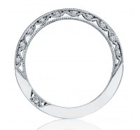 Tacori  HT2517B Wedding Ring